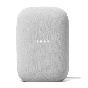 GOOGLE Nest Audio Grigio Chiaro - MediaWorld.it