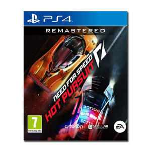 Need for Speed Hot Pursuit Remastered - PS4 - MediaWorld.it