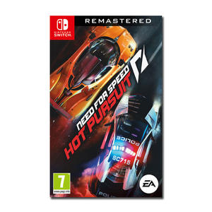 Need for Speed Hot Pursuit Remastered - NSW - MediaWorld.it