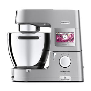 KENWOOD Cooking Chef XL KCL95.424SI - MediaWorld.it