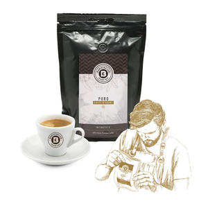 BARISTACLUB PURO Caffè In Grani 250g - MediaWorld.it