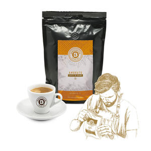 BARISTACLUB AMBRATO Caffè In Grani 250g - MediaWorld.it
