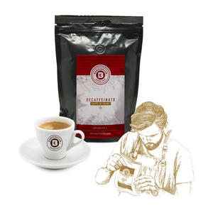 BARISTACLUB DECAFFEINATO Caffè In Grani 250g - MediaWorld.it