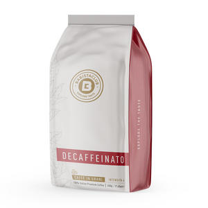 BARISTACLUB DECAFFEINATO Caffè In Grani 500g - MediaWorld.it
