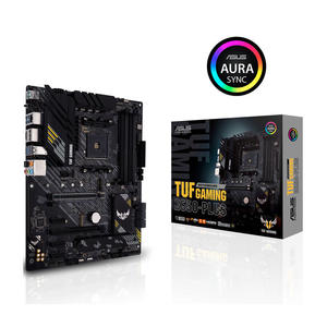 ASUS TUF GAMING B550-PLUS - MediaWorld.it