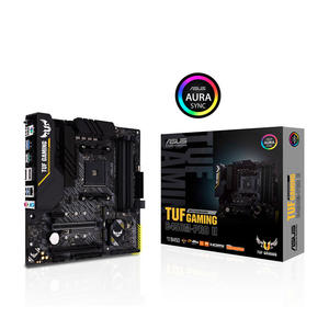 ASUS TUF GAMING B450M-PRO II - MediaWorld.it