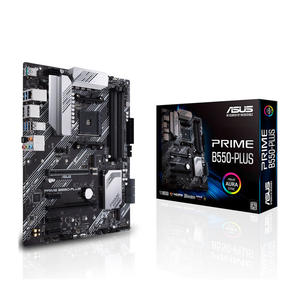 ASUS PRIME B550-PLUS - MediaWorld.it