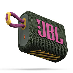 JBL GO 3 Verde - MediaWorld.it