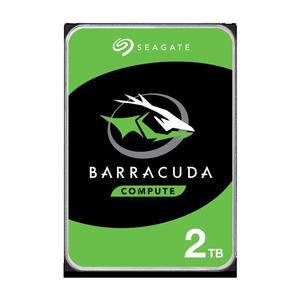 SEAGATE BARRACUDA 2TB INT. 3.5 - MediaWorld.it