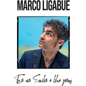 Marco Ligabue - Tra via Emilia e Blue Jeans - CD - MediaWorld.it
