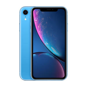 APPLE iPhone Xr 64Gb Blue - MediaWorld.it
