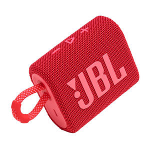 JBL SPK GO 3 RED - MediaWorld.it