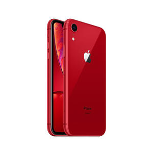 APPLE iPhone Xr 128GB PRODUCT(RED) - MediaWorld.it