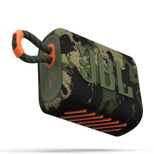 JBL GO 3 Camouflage - MediaWorld.it