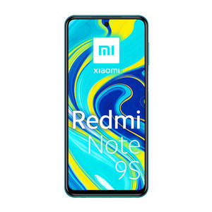 XIAOMI Redmi Note 9S 64GB Blue Vodafone - MediaWorld.it