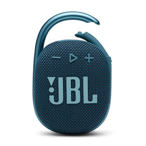 JBL CLIP 4 Blu - MediaWorld.it