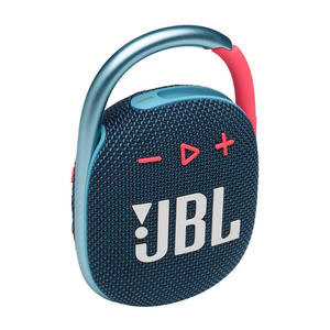 JBL CLIP 4 Pink - MediaWorld.it