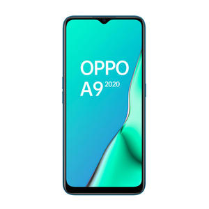 OPPO A9 2020 Marine Green TIM - MediaWorld.it