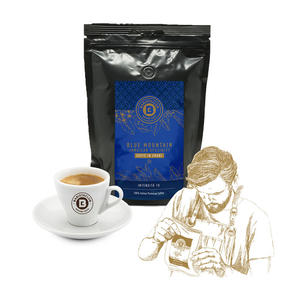 BARISTACLUB BLUE MONTAIN Jamaican Specialty Caffè In Grani 250g - MediaWorld.it