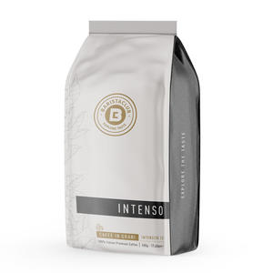 BARISTACLUB INTENSO Caffè In Grani 500g - MediaWorld.it