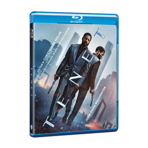 Tenet - Blu-Ray - MediaWorld.it