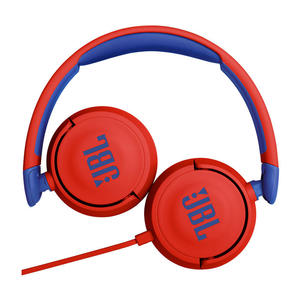 JBL JR 310 Rosso - MediaWorld.it
