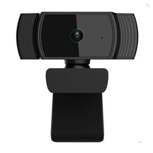 GLAM'OUR WEBCAM 2.0MPX BLK B230 - MediaWorld.it