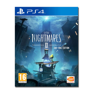 Little Nightmares II Day One Edition - PS4 - MediaWorld.it