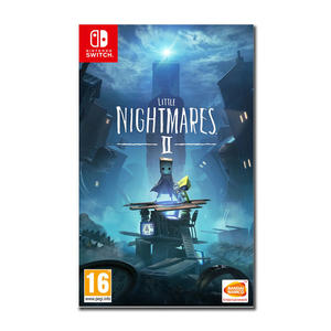 Little Nightmares II TV Edition - NSW - MediaWorld.it