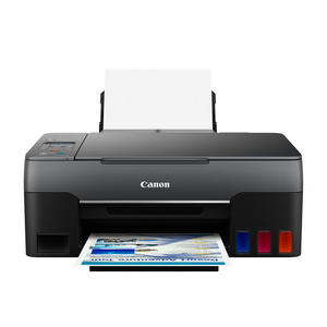 CANON PIXMA MEGATANK G3560 - MediaWorld.it