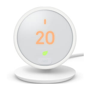 GOOGLE Nest Thermostat E - MediaWorld.it