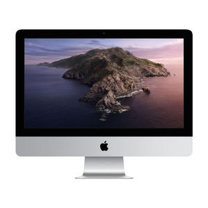 APPLE iMac 21.5'' CTO Dual Core i5 2,3GHz - MediaWorld.it