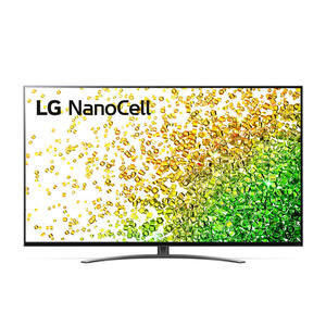 LG 50NANO866PA - MediaWorld.it