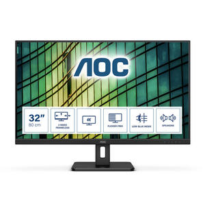 AOC U32E2N - MediaWorld.it