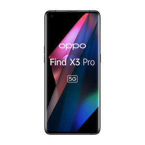 OPPO Find X3 Pro  Gloss Black - MediaWorld.it
