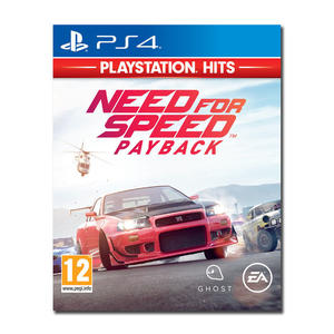 Need for Speed Payback HITS - PS4 - MediaWorld.it