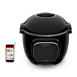 MOULINEX Cookeo Touch Wifi CE9028 - MediaWorld.it