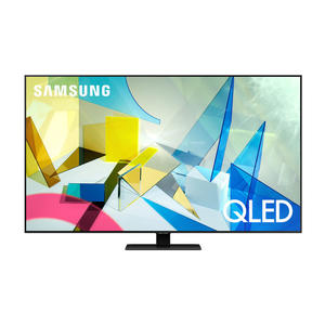 SAMSUNG QLED QE55Q80TCTXZT - MediaWorld.it