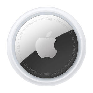 APPLE AirTag - confezione da 4 - MediaWorld.it