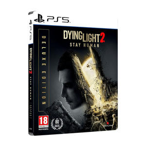 PREVENDITA Dying Light 2 Stay Human Deluxe Edition - PS5 - MediaWorld.it