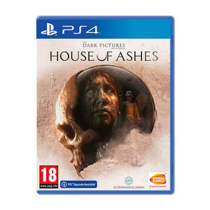 PREVENDITA The Dark Pictures: House OF Ashes - PS4 - MediaWorld.it