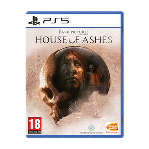PREVENDITA The Dark Pictures: House OF Ashes - PS5 - MediaWorld.it