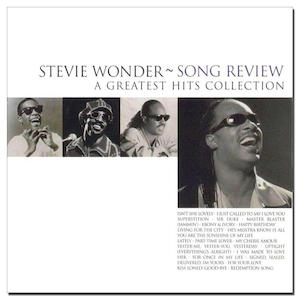 Stevie Wonder - Song review - A greatest hits collection - CD - MediaWorld.it
