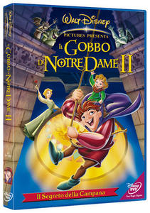 Il gobbo di Notre Dame - DVD - MediaWorld.it