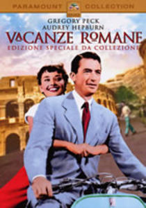 UNIVERSAL PICTURES VACANZE ROMANE - MediaWorld.it