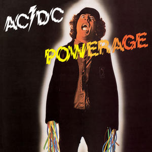 AC/DC - Powerage - MediaWorld.it