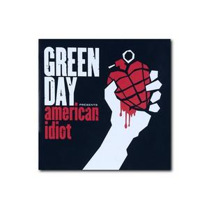 Green_Day - American Idiot - MediaWorld.it
