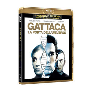 UNIVERSAL PICTURES GATTACA - MediaWorld.it