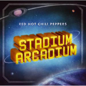 Red Hot Chili Peppers - Stadium Arcadium - CD - MediaWorld.it