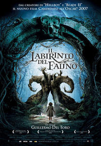 IL LABIRINTO DEL FAUNO - DVD - MediaWorld.it